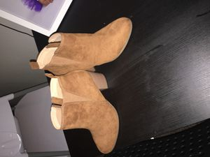 Women size 10 Express boots for Sale in Fircrest, WA