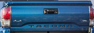2016 -2019 tacoma tailgates for Sale in Santa Ana, CA