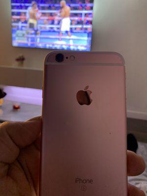 iPhone 6s Unlocked for Sale in Las Vegas, NV