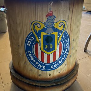 Hielera Deportivas/ Sporting Coolers. Echas En Mexico. for Sale in San Antonio, TX
