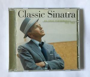 Frank Sinatra, Classic Sinatra (2000) CD for Sale in Los Angeles, CA