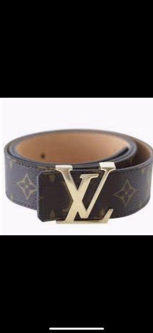 Brand new Louis Vuitton belt for Sale in Fairfax, VA