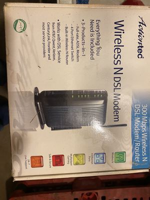 DSL modem for Sale in Clifton Heights, PA