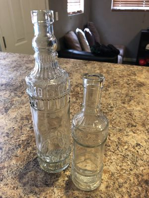 Glass vases for Sale in Swansea, IL