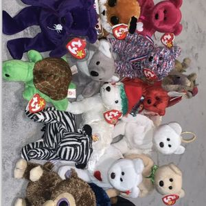 Beanie Babies for Sale in Chicago, IL