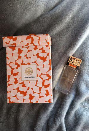 Tory Burch perfume 3.4 fl. Oz. for Sale in Fairfax, VA