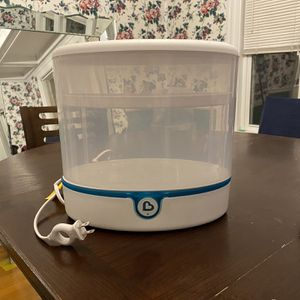 Munchkin clean electric sanitizer for Sale in Salem, MA