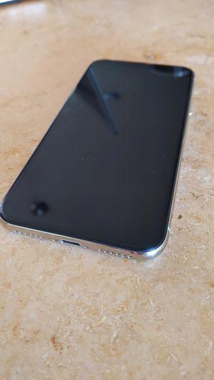 iPhone X 64gb for Sale in Seattle, WA