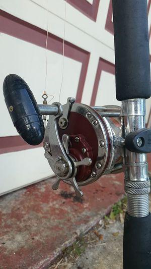 Penn 4/0 fishing rod / reel for Sale in Boynton Beach, FL