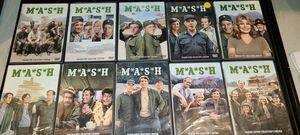 Mash DVDs 10 series for Sale in Davie, FL