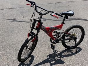 Boys 20 inch BMX Avigo bike for Sale in Southington, CT
