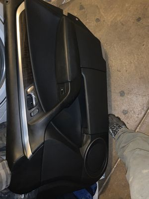 Acura TL TYPE S DOOR PANEL for Sale in Philadelphia, PA