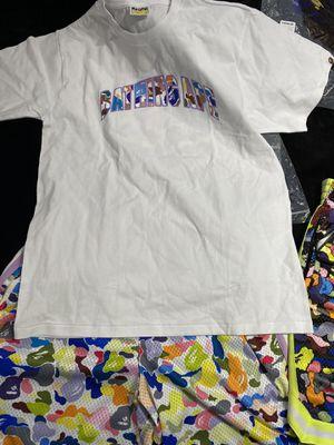 Bape shirt New season camo for Sale in Newark, NJ