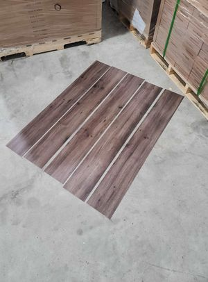 Luxury vinyl flooring!!! Only .65 cents a sq ft!! Liquidation close out! NYJ52 for Sale in Pasadena, CA