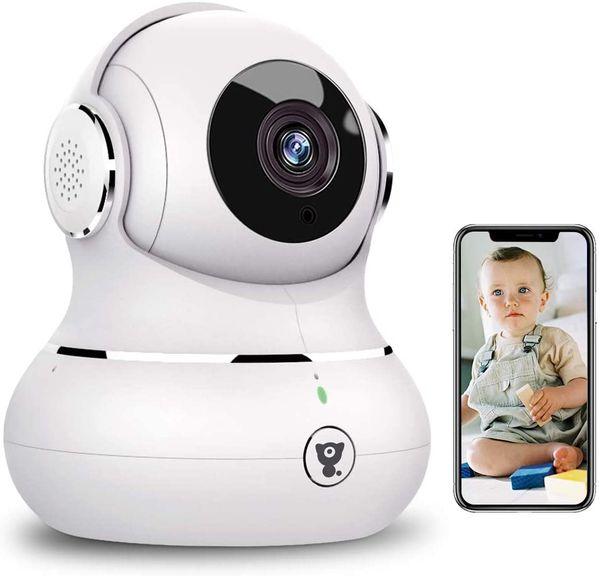 Little elf smart wifi ip camera