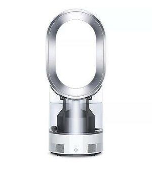 Dyson AM10 0.8 Gallons Humidifier & Fan - White/Silver for Sale in Pembroke Pines, FL