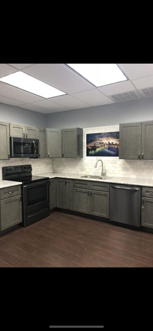 New Kitchen Cabinets for Sale in Houston, TX