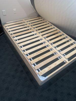 Full bed frame for Sale in Philadelphia, PA