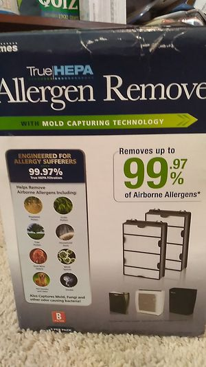 Holmes Allergen remover for Sale in Bradenton, FL