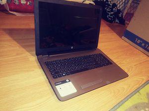HP Touch Screen Laptop for Sale in Spokane, WA