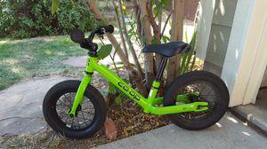 Kids 12 inch balance/stryder bike for Sale in Denver, CO