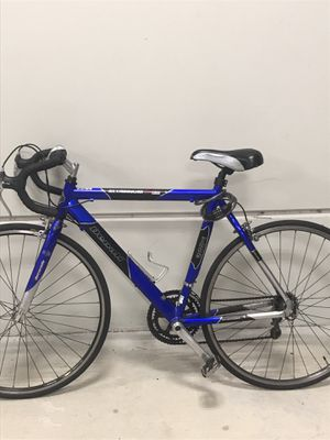 Nice GMC Denali Aluminum Lightweight Road Bicycle 700 C Wheels! for Sale in FL, US
