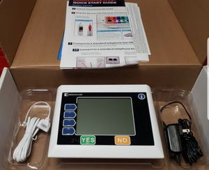 Medical Doctors Commander Flex Health Monitor Only - Scale sold separately here for Sale in Reinholds, PA