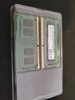 2x8GB RAM 2666 for Sale in Grand Junction, CO