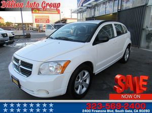 2011 Dodge Caliber for Sale in South Gate, CA