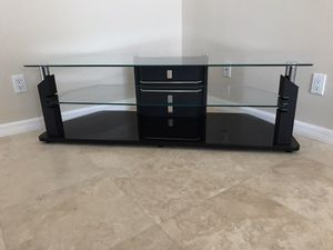 TV STAND for Sale in Port St. Lucie, FL