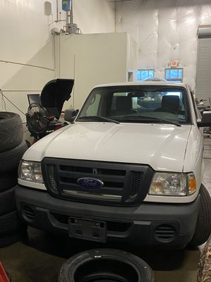 FORD RANGER 2012, 2.3L work truck. for Sale in Bristow, VA