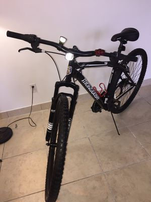 BIKES ..... ALUMINUM MOUNTAIN BIKES 24 inches for Sale in North Miami, FL