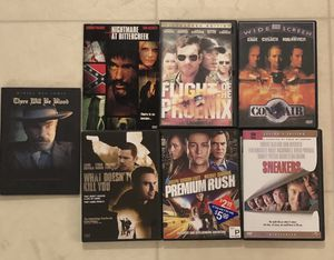 7 DVDs for Sale in Smyrna, TN