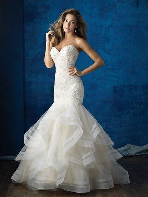 Allure Bridals 9364 for Sale in Homestead, FL