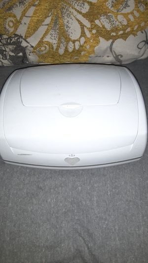 Diaper Wipe Warmer for Sale in Denver, CO