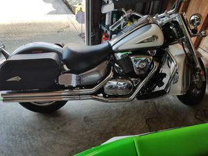 2002 suzuki vl 1500 for Sale in Ashley, OH