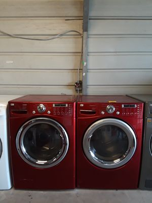 GAS LG Set for Sale in Del Valle, TX