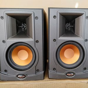 Klipsch Reference RB-10 Speakers for Sale in Chandler, AZ