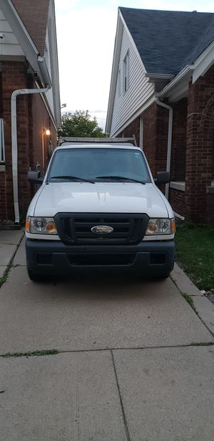 2007 Ford Ranger for Sale in Dearborn, MI