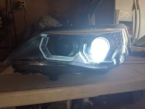 2008-2010 BMW 528i HID Headlights for Sale in Downey, CA
