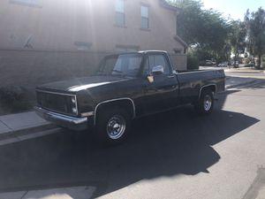 1985 GMC c2500 C20 for Sale in Queen Creek, AZ