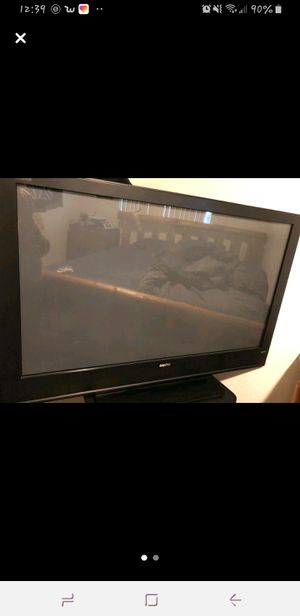 """50"""" tv led flatscreen for Sale in Joint Base Lewis-McChord, WA"""