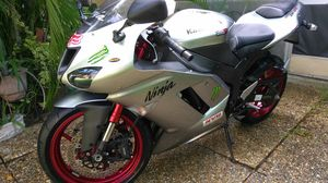 2007 Kawasaki Ninja ZX-6R for Sale in Pompano Beach, FL