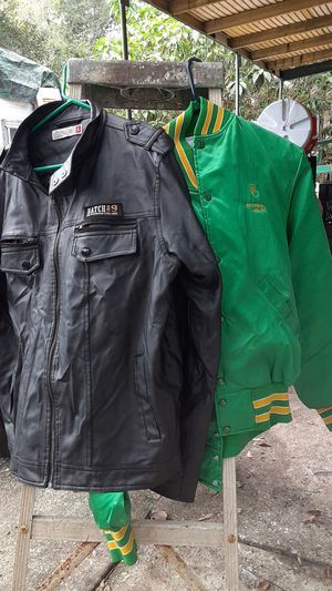 jackets for Sale in Orlando, FL