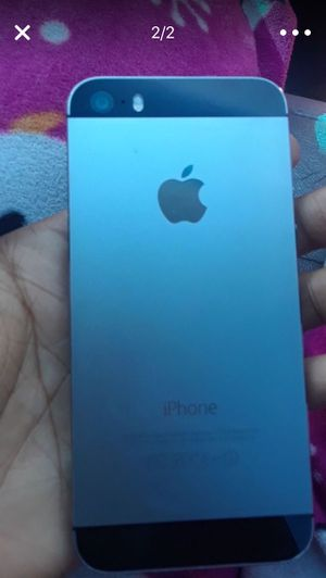 iPhone 5s for Sale in St. Louis, MO