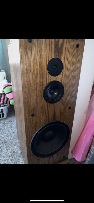 Mitsubishi x2, Speakers 3way for Sale in Hoquiam, WA