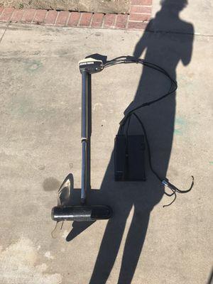 Trolling motor for Sale in Rancho Cucamonga, CA