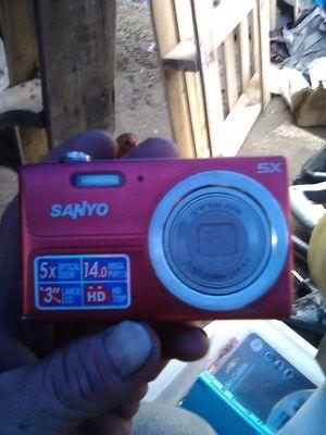 Digital camera for Sale in Chino, CA