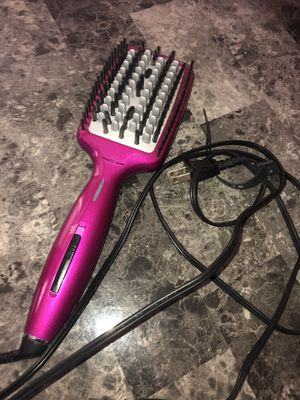 Hair Straightening Brush for Sale in O'Fallon, MO