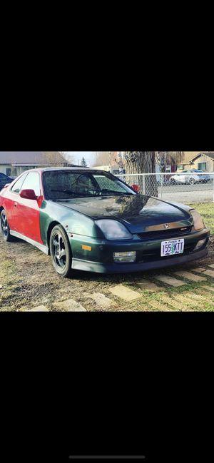 Honda prelude for Sale in Klamath Falls, OR